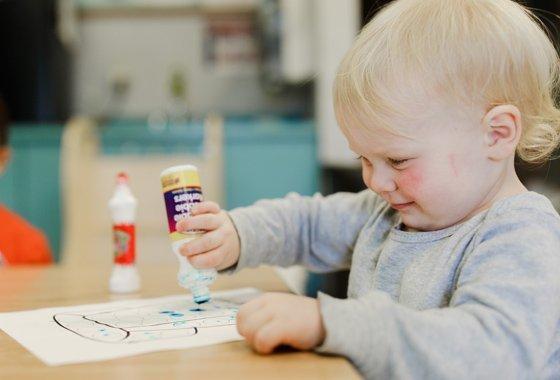 Children Services – Fraser, Ltd.